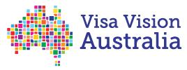 Visa Vision Australia